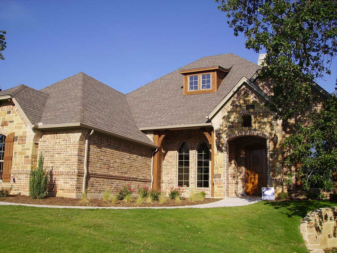 Don Holmes Custom Homes Granbury Tx Photo Galleries