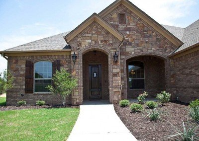 Custom Homes from Don Holmes Custom Homes