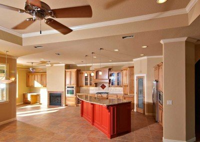 Don Holmes Custom Homes Photo Gallery