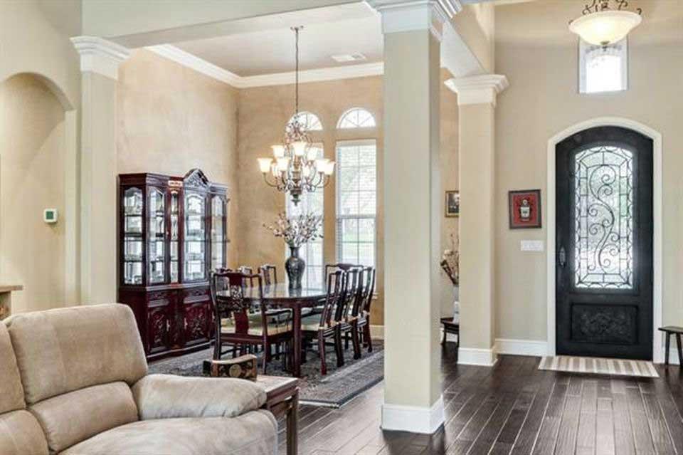 Don Holmes Custom Homes Granbury Texas Interiors 2017 . Don Holmes Custom  Homes Granbury Texas Interiors 2017
