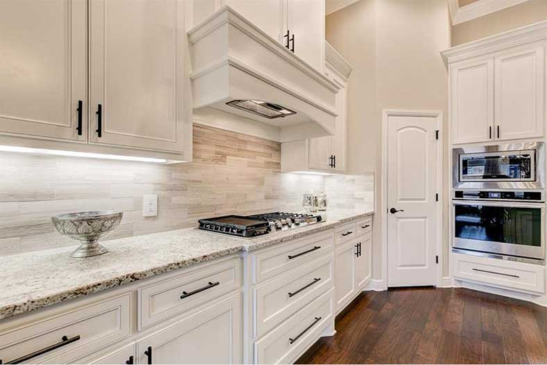 don holmes custom homes in stephenville texas