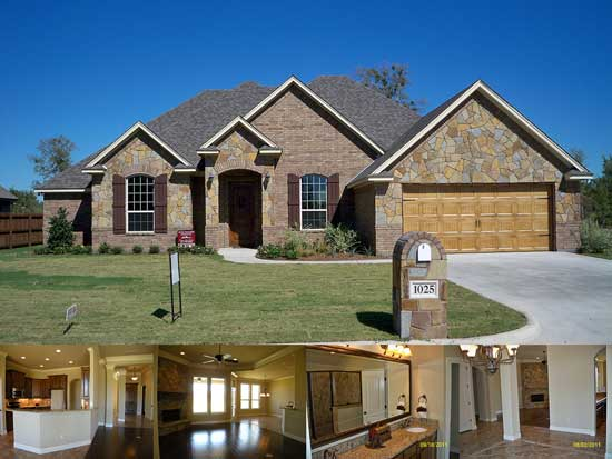 don holmes custom homes granbury tx featured homes