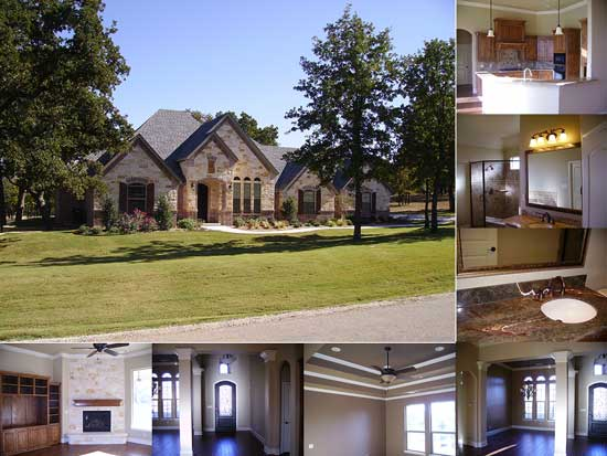 don holmes custom homes project gallery